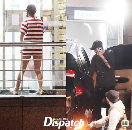 Khong phai Yoona, day moi la co gai 'ban trai quoc dan' Lee Seung Gi nhin ngam moi ngay - Anh 8