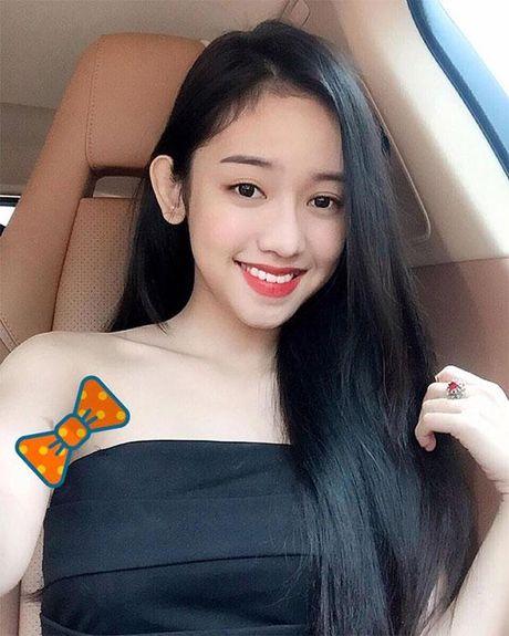 Lan dau tien 'co nang thi phi' Thuy Vi lam dieu nay sau 18 nam - Anh 5