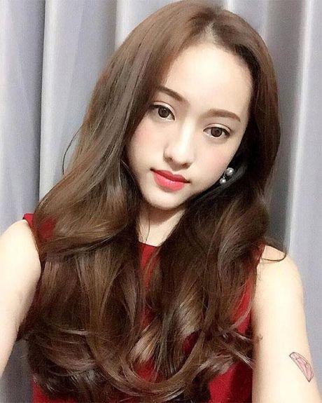 Lan dau tien 'co nang thi phi' Thuy Vi lam dieu nay sau 18 nam - Anh 6