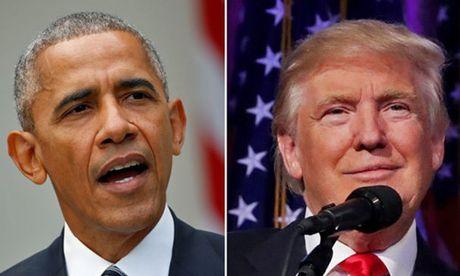 Chuyen gia My: 'Chung toi da danh gia thap nguoi phan doi Obama' - Anh 1