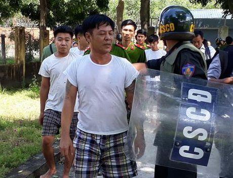 Thu truong Nguyen Trong Dam: 'Nguoi nghien tron trai vi trinh do can bo thap' - Anh 2