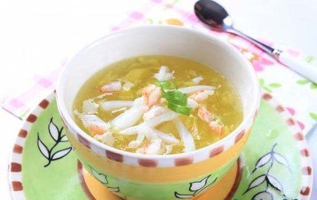Nhung mon sup ngon mua dong am nong trong gia ret khien ca nha thich me - Anh 8