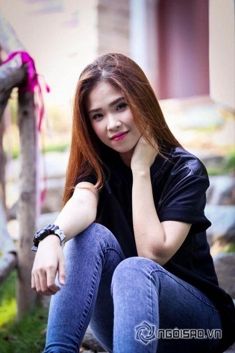 Nhung Sao Viet som phai chiu canh gia dinh do vo - Anh 5