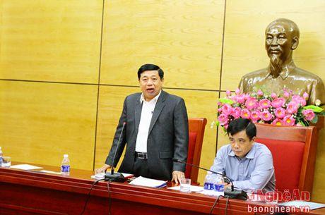 Phai ban giao mat bang du an duong Le Mao keo dai truoc 31/12 - Anh 3