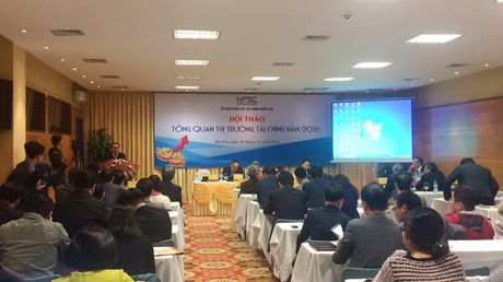 Uy ban Giam sat tai chinh quoc gia: GDP nam 2017 co kha nang dat 6,7% - Anh 1