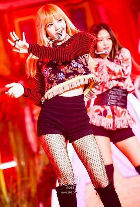 Single thu 2 cua Black Pink tiep tuc 'vuot khoi' Han Quoc, tan cong BXH Billboard - Anh 3
