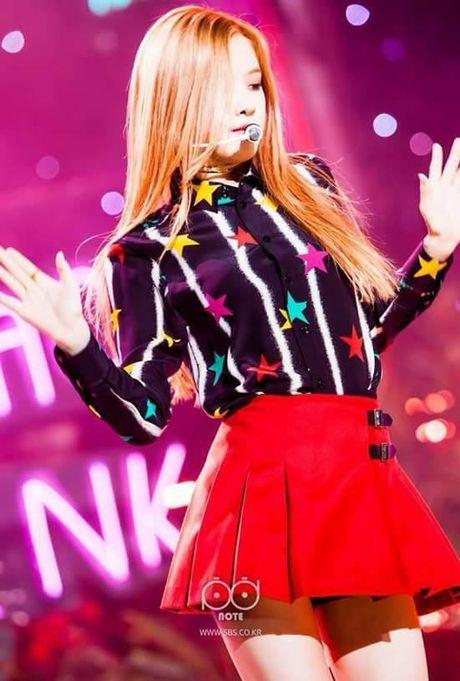 Single thu 2 cua Black Pink tiep tuc 'vuot khoi' Han Quoc, tan cong BXH Billboard - Anh 6