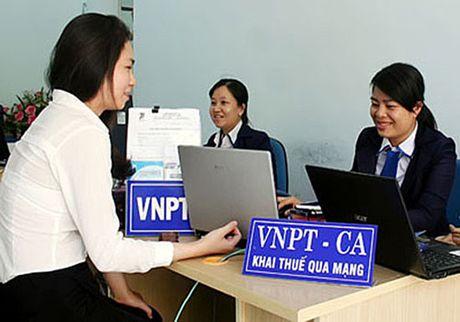 VNPT VinaPhone chuyen doi khach hang chu ki so CKCA sang VNPT-CA - Anh 1