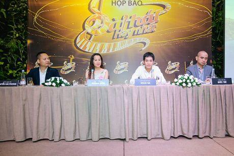 Duc Tri, Giang Son va Nguyen Hai Phong hao hung voi Sing My Song - Bai hat hay nhat - Anh 2