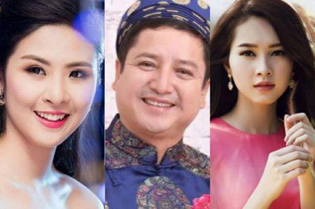 Sao Viet xon xao khi ong Donald Trump dac cu Tong thong My - Anh 1