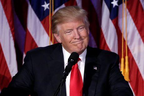 Cuoc doi ngoai hang cua ong Donald Trump - Anh 2