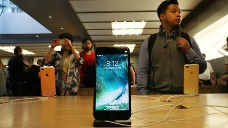 Apple se bi nhung anh huong nao duoi de che Donald Trump - Anh 2