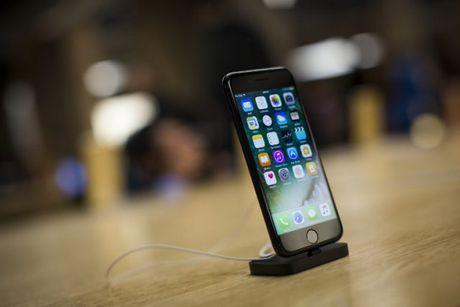 Viettel mo ban iPhone 7/7 Plus chinh hang tu ngay 11.11 - Anh 1