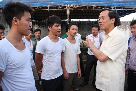 Chan chinh cong tac cai nghien ma tuy tren ca nuoc - Anh 1
