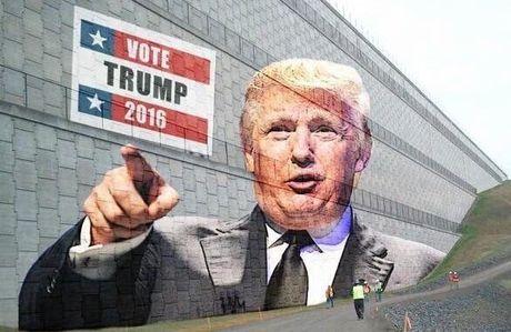 10 viec Trump se lam tren cuong vi tong thong My - Anh 3
