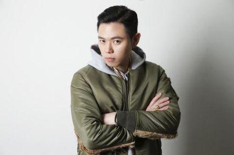 Lee Hyori va dan sao hat ve be boi tong thong Han - Anh 2