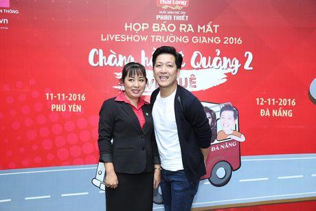 'Chang he xu Quang 2' cua Truong Giang se duoc dau tu toi da - Anh 3