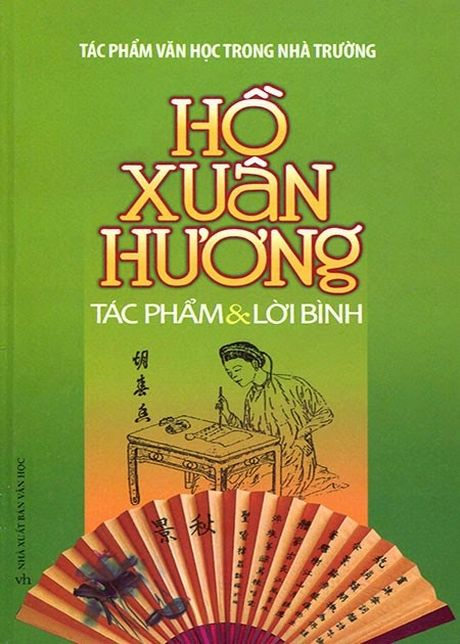 Chieu Ho trong Tho Nom truyen tung Ho Xuan Huong khong phai la Pham Dinh Ho - Anh 1