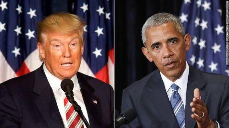 Barack Obama: 'Chung ta deu cung mot doi' - Anh 1