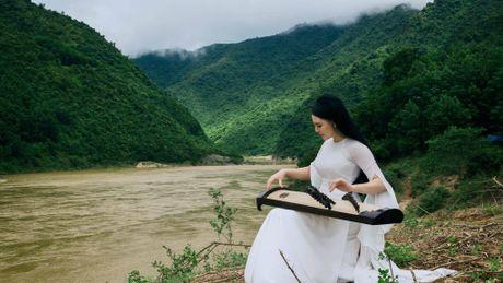 Noi niem Sao Mai Thuy Mien voi 'Mien Trung oi…' - Anh 1