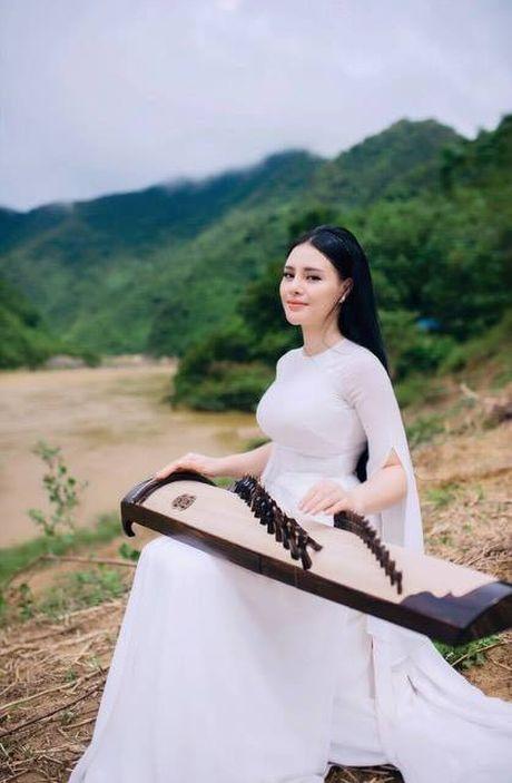 Noi niem Sao Mai Thuy Mien voi 'Mien Trung oi…' - Anh 2