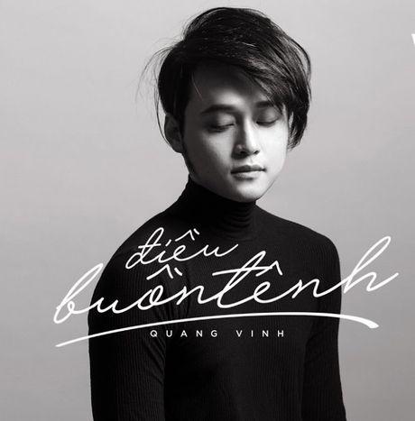 Quang Vinh tro lai sau 3 nam roi showbiz - Anh 1