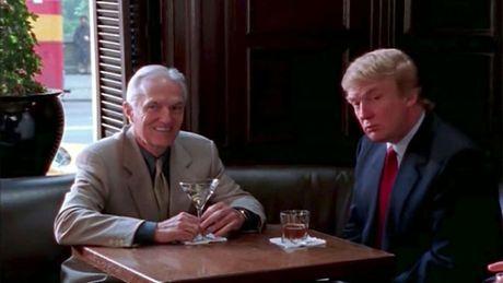 Ngo ngang hinh anh Donald Trump tung xuat hien trong nhieu bo phim - Anh 11