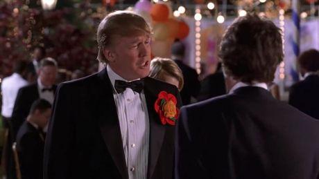 Ngo ngang hinh anh Donald Trump tung xuat hien trong nhieu bo phim - Anh 14