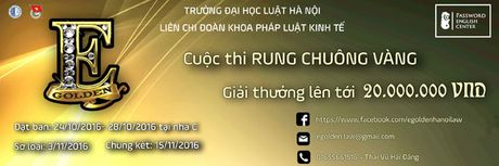 Chay het minh cung E-golden Law 2016 - Anh 1