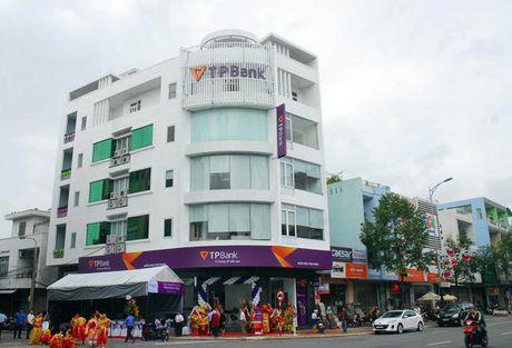 TPBank khai truong diem giao dich thu 2 tai Da Nang - Anh 2