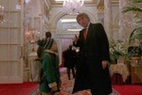 Sieu mau Viet bat ngo khoe anh chup cung Tan Tong thong Donald Trump - Anh 6