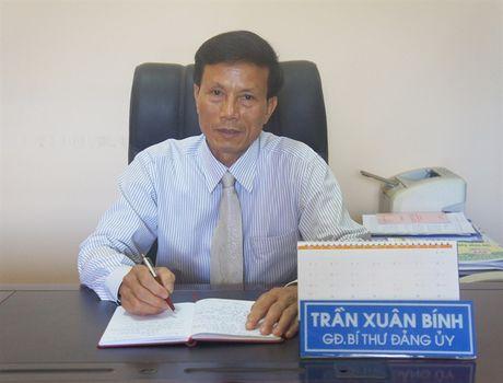 Cong ty Ca phe Buon Ho: 40 nam xay dung va phat trien - Anh 1