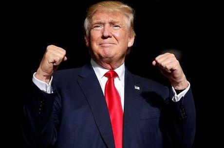 Donald Trump tro thanh Tong thong My: Tin buon cho cac hang cong nghe? - Anh 2