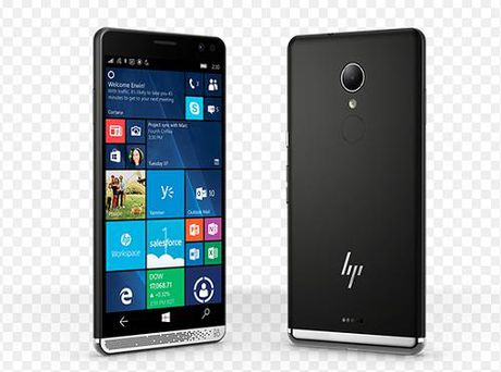 Nhung an tuong dau tien ve HP Elite X3 chay Windows 10 Mobile - Anh 2