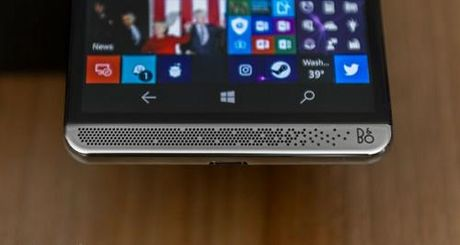 Nhung an tuong dau tien ve HP Elite X3 chay Windows 10 Mobile - Anh 3