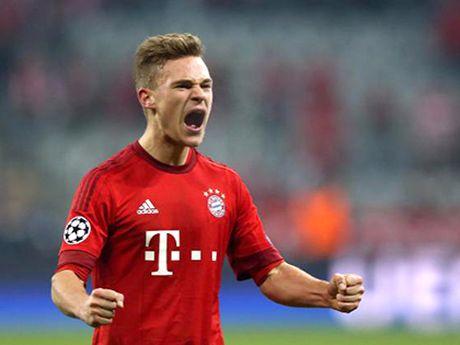 Bayern Munich: Muon hieu Pep, hay nhin vao Kimmich - Anh 2