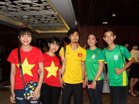 HAGL khong goi Xuan Truong ve V-League, U22 Viet Nam gap kho o Trung Quoc - Anh 2