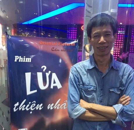 Dao dien Dang Hong Giang: Chu rap da mo cua tiep… phim tai lieu! - Anh 1
