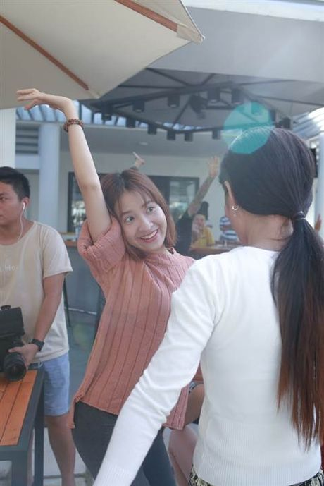 Hoc vien ngat xiu o lop cua Tran Anh Hung tai Gap go Mua thu - Anh 7