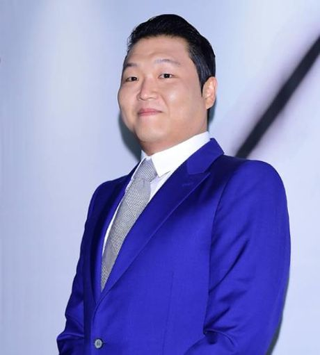 Nghi van Psy 'dinh' be boi Choi Soon Sil tang cao... - Anh 1