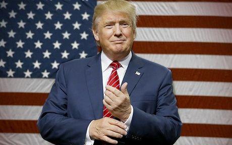 Nhung thach thuc ngoai giao nao cua My dang cho doi ong Donald Trump? - Anh 1