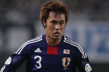 Avispa Fukuoka cong bo danh sach doi dau voi DT Viet Nam - Anh 1