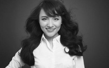 My Linh, Dinh Manh Ninh gop mat tai dem chung ket 'Nhi Tai Nang' - Anh 3