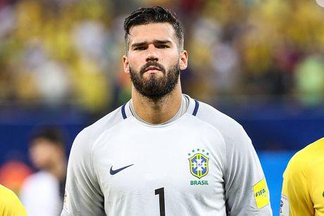 Doi hinh 'sieu tan cong' giup Brazil ha Argentina - Anh 1