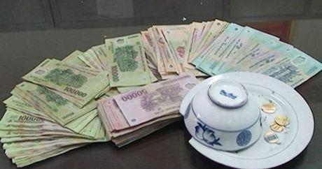 Quang Ninh: Tiep tuc xet xu vu danh bac voi hon 100 doi tuong - Anh 1