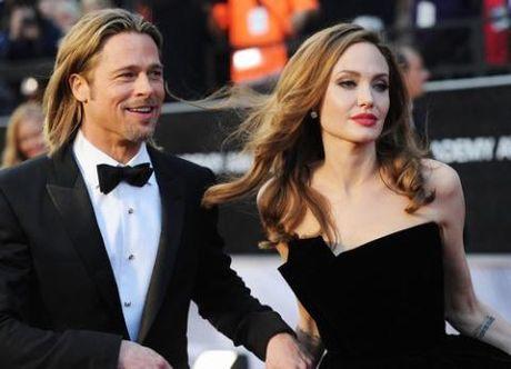 Brad Pitt khong muon niu keo cuoc hon nhan? - Anh 6