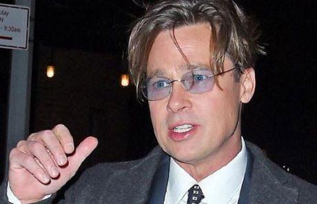 Brad Pitt khong muon niu keo cuoc hon nhan? - Anh 7