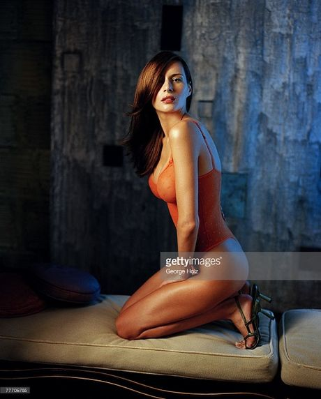 Vo Donald Trump: Tu mau nu sexy den phu nhan sang quy - Anh 2