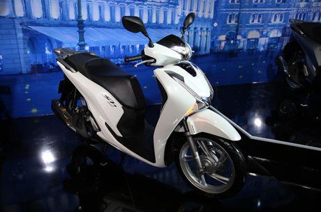 Honda SH - Giac mo xe may cua nguoi Viet - Anh 3