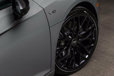 Audi R8 V10 Plus Exclusive Edition sieu hiem gia 5,1 ty dong - Anh 5